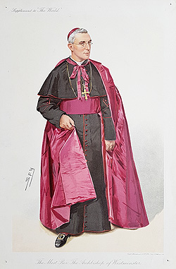 Archbishop of Westminster