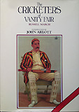 The Cricketers of Vanity Fair Book