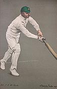 Martyn Somerset Wicketkeeper print for sale