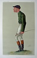 Jockey - Horse Racing