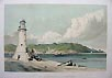 Phillip Mitchel - Plymouth Breakwater Lighthouse