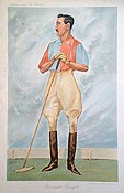 Riversdale Grenfell Polo Player