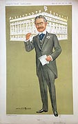 Gordon Selfridge