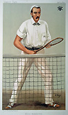 Michael Michailovitch Vanity Fair Tennis